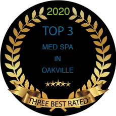 Best Med spa in Oakville